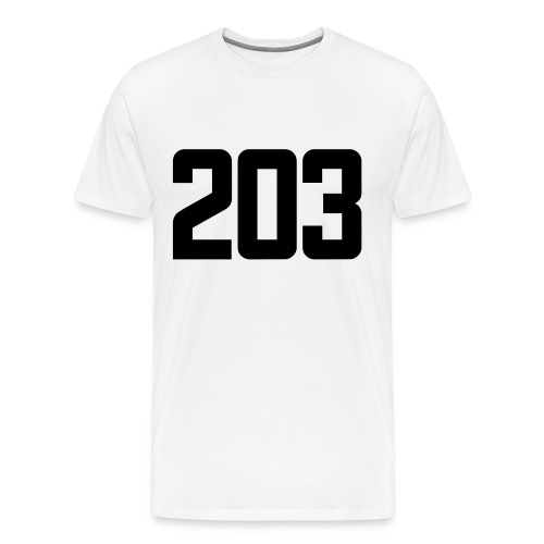 [HD-CT] 203 - Men's Premium T-Shirt