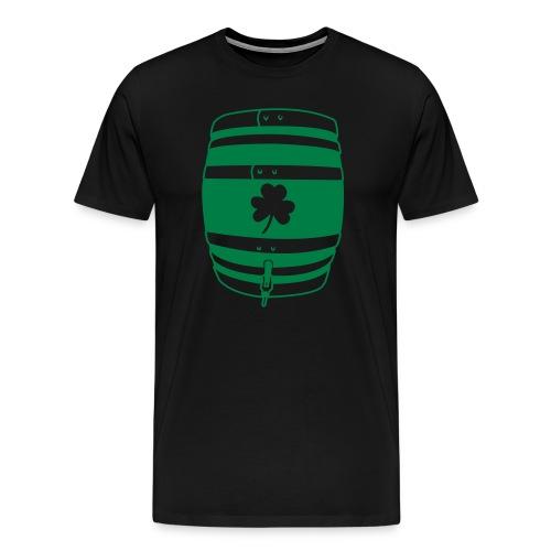 Men's Premium T-Shirt - patty