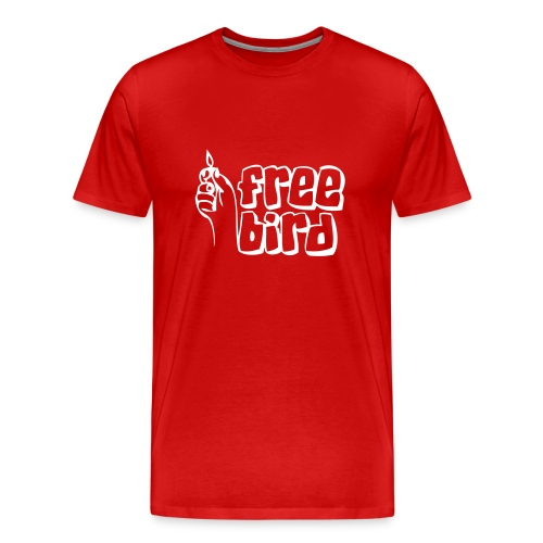 Free Bird! - Men's Premium T-Shirt