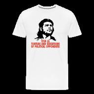 T-Shirts ~ Men's Premium T-Shirt ~ Article 1816972
