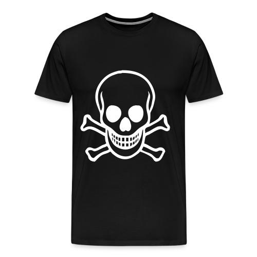 Party like a rocktar - Men's Premium T-Shirt