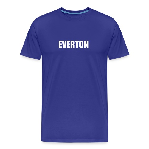 Everton Sport Tee - Men's Premium T-Shirt