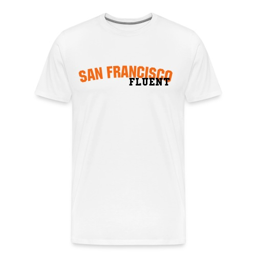 Frisco-F - Men's Premium T-Shirt