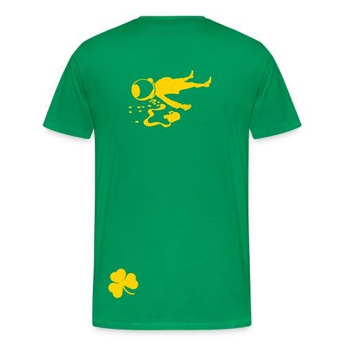 Drinking Since 6 - Men's Premium T-Shirt