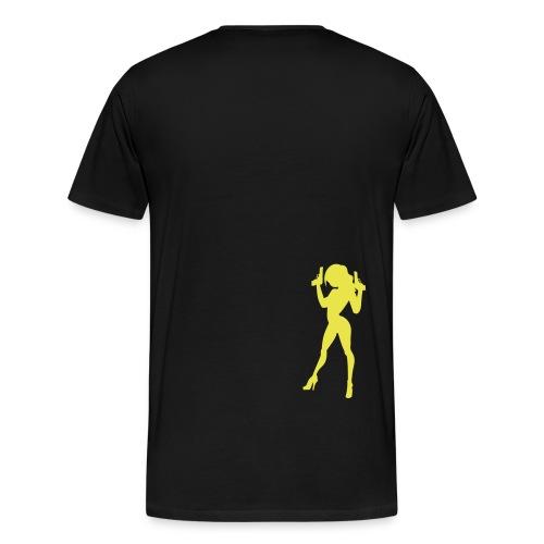 G-Gun - Men's Premium T-Shirt