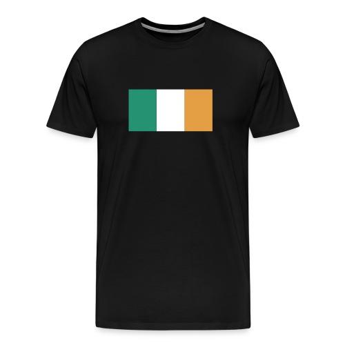Shamrocks - Men's Premium T-Shirt