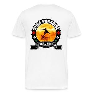 paradise EH - Men's Premium T-Shirt
