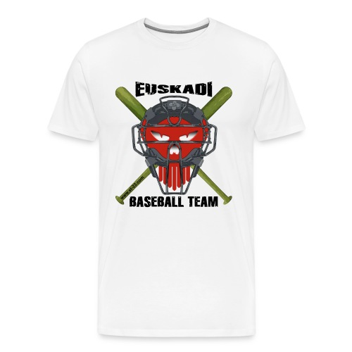 baseball 1 - Men's Premium T-Shirt