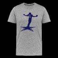 T-Shirts ~ Men's Premium T-Shirt ~ Art Monk All-Star T-Shirt