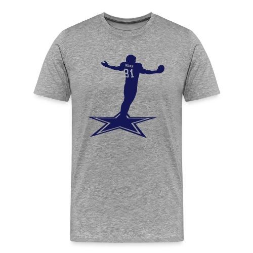 Art Monk All-Star T-Shirt - Men's Premium T-Shirt
