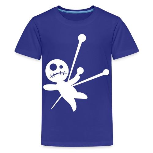 voodo kids  - Kids' Premium T-Shirt
