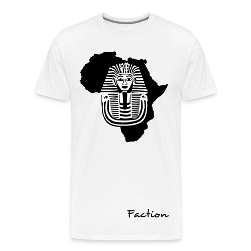 Mother Africa tee - Men's Premium T-Shirt