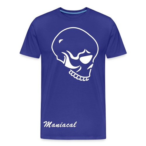 ManiaGUY - Men's Premium T-Shirt