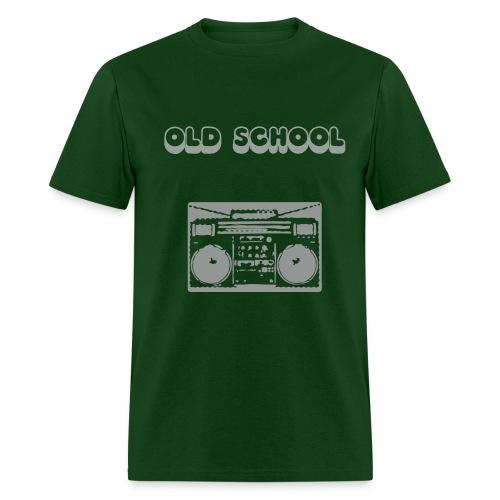 Old School (Gents') - Men's T-Shirt