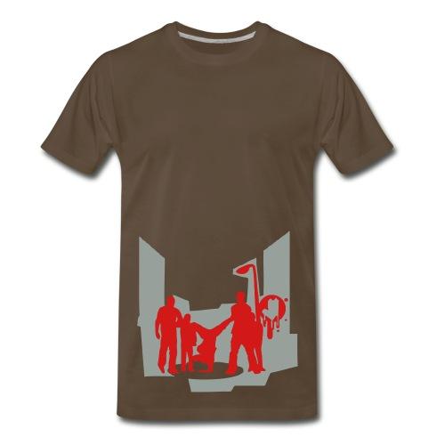 urban xxxl - Men's Premium T-Shirt