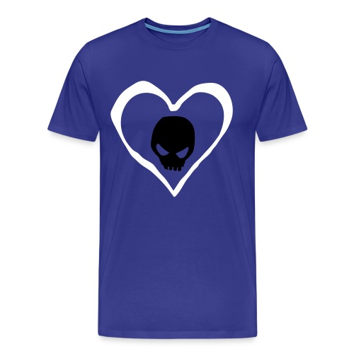 STONE LOVE - Men's Premium T-Shirt