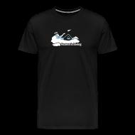 T-Shirts ~ Men's Premium T-Shirt ~ [heaven]