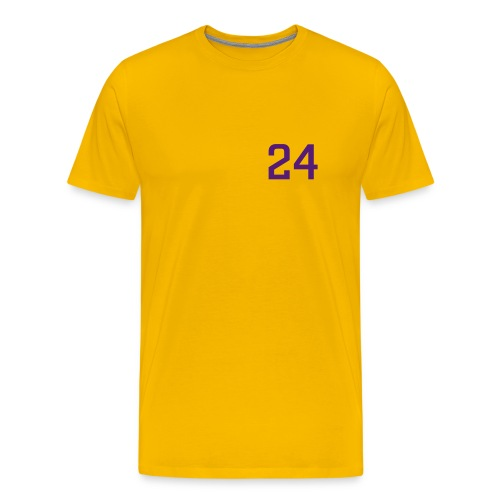 Mamba - Men's Premium T-Shirt
