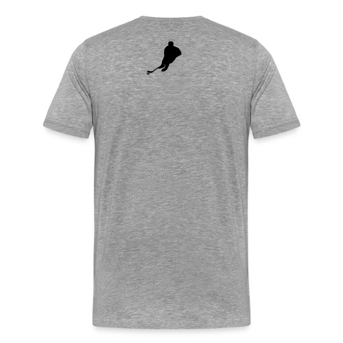 Pro-Cre8 Hockey T - Men's Premium T-Shirt