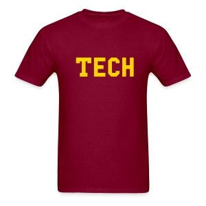 Tech Shirt - Men's T-Shirt