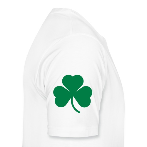 Me Lucky Charm - Men's Premium T-Shirt