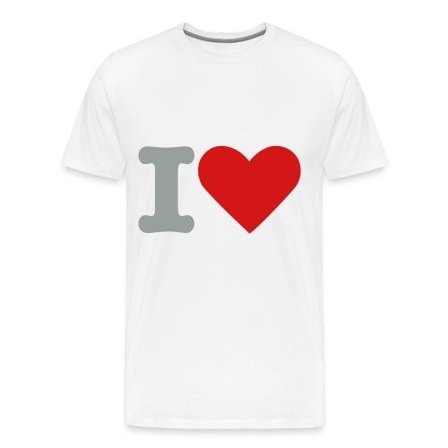 Men's Premium T-Shirt - hcb-ent.com
