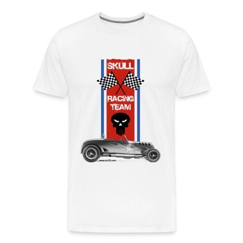 Hot Rod racing team - Men's Premium T-Shirt