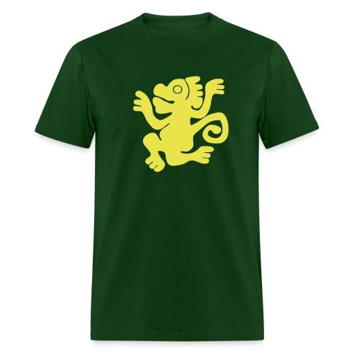 Green Monkeys - Men's T-Shirt