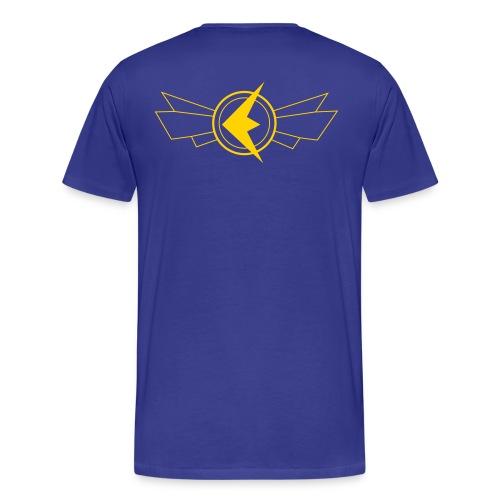 Exo able squad - Men's Premium T-Shirt