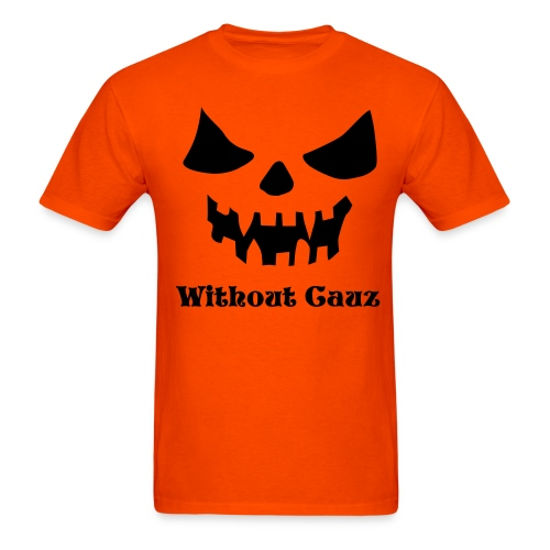 Without Cauz T-Shirt - Men's T-Shirt