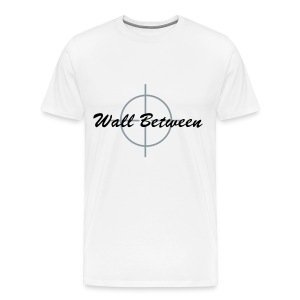 WB Crosshair - Men's Premium T-Shirt
