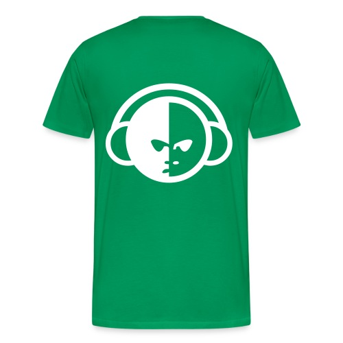 greenheart-t - Men's Premium T-Shirt