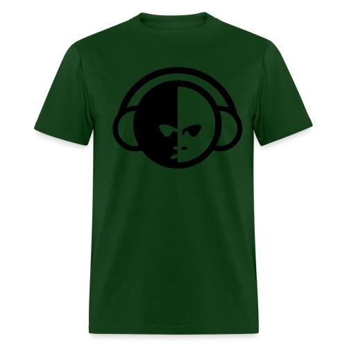 Midnyte men's tee - Men's T-Shirt