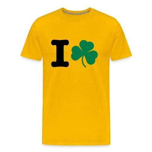Erin's A.S.S Tee - Men's Premium T-Shirt