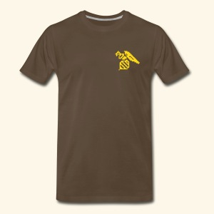 DDP-Bee - Men's Premium T-Shirt