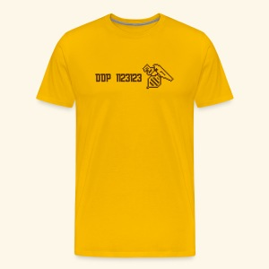 DDP-Bee, enter your highscore - Men's Premium T-Shirt