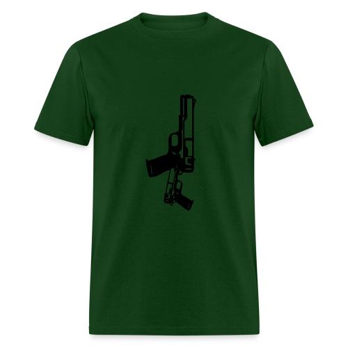 Blown Away - Men's T-Shirt