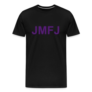 JMFJ Heavyweight - Men's Premium T-Shirt