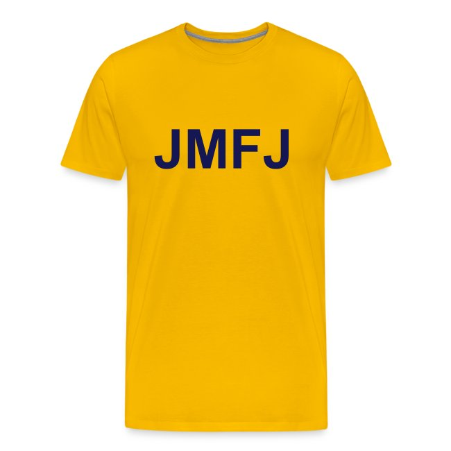 JMFJ JohnsOWNED Heavyweight
