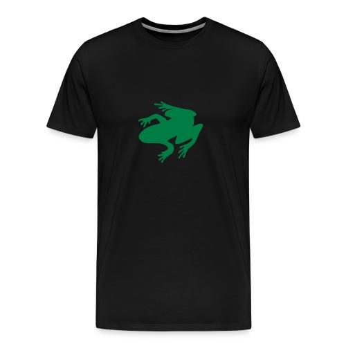 Coqui - Men's Premium T-Shirt