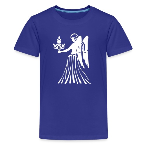 Virgo - Kids' Premium T-Shirt