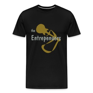 The Entrepeuners Rock - Men's Premium T-Shirt