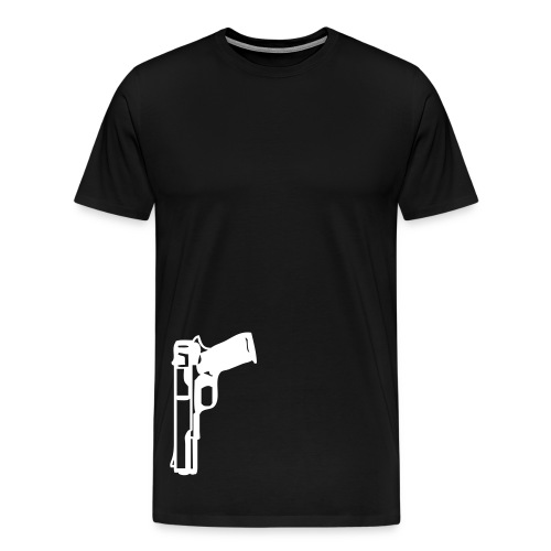 MurderMainStream - Men's Premium T-Shirt