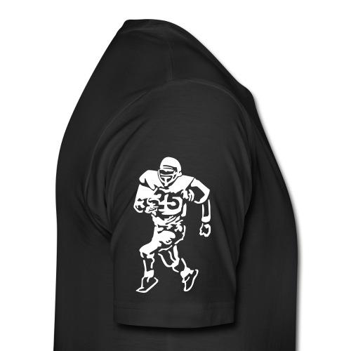 Football Shirt - Men's Premium T-Shirt