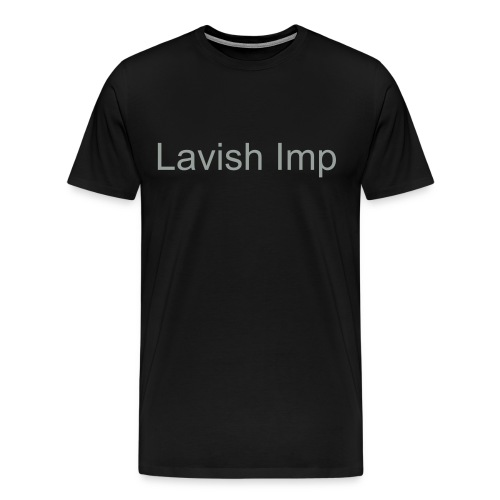Lavish Imp - Men's Premium T-Shirt