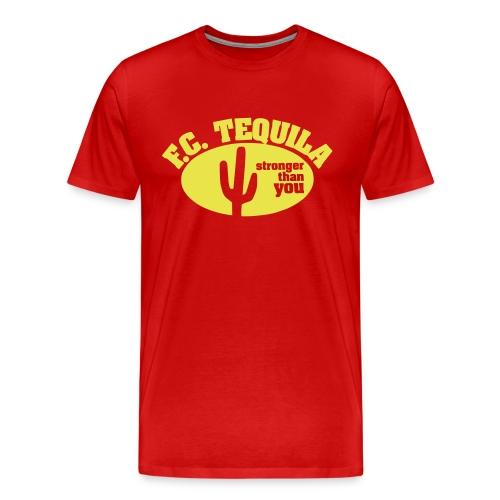 F.C. TEQUILA - Men's Premium T-Shirt
