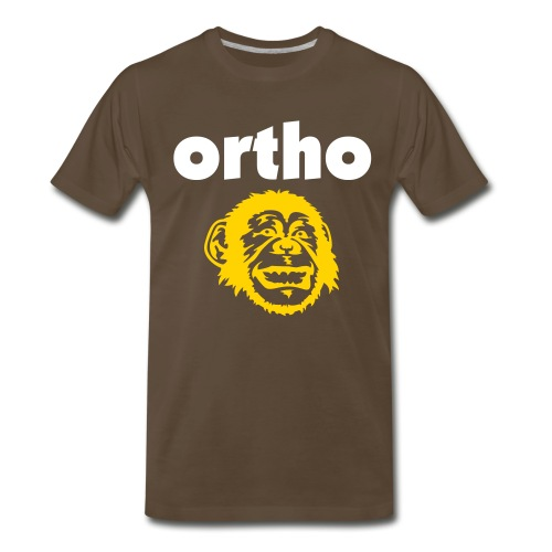 ortho - Men's Premium T-Shirt