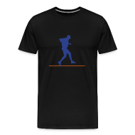 T-Shirts ~ Men's Premium T-Shirt ~ OLLIE! Tee