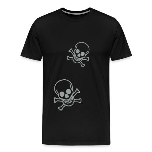 dead weight  - Men's Premium T-Shirt