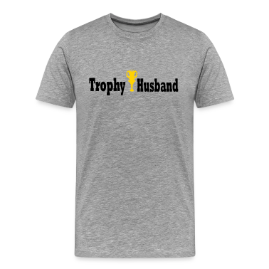 Ash  Trophy Husband Men